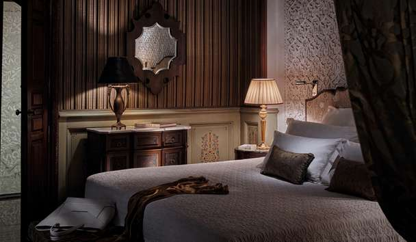 Royal Mansour Marrakech: Riad Privilege Bedroom