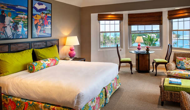 Cambridge Beaches Resort & Spa: Suite