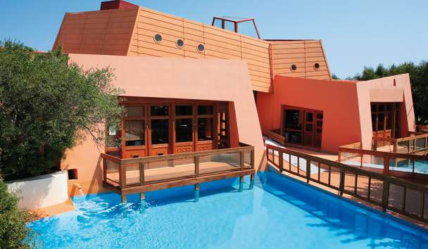 Elounda Peninsula All Suite Hotel: Kids Club