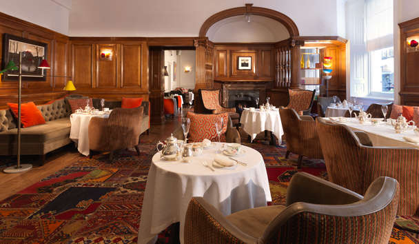 Brown's Hotel: Tea Room