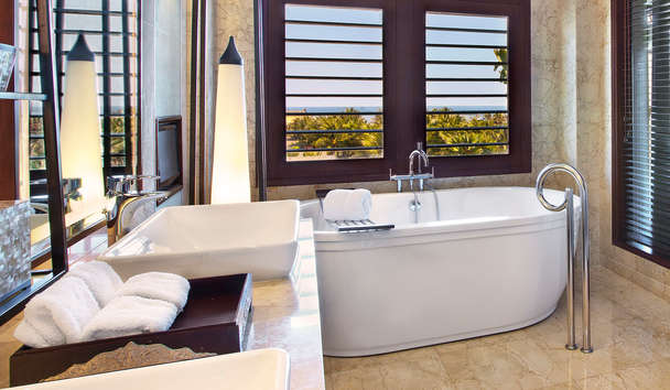The St. Regis Bali Resort: Grande Astor Suite