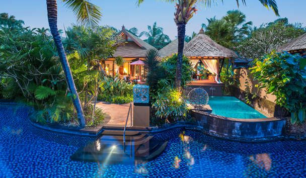 The St Regis Bali Resort Indonesia Elegant Resorts