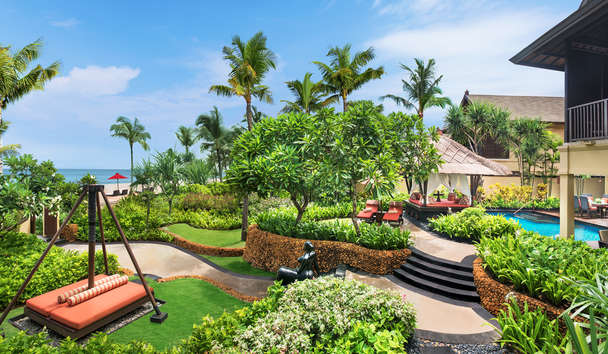 The St. Regis Bali Resort, Stand Residence with Private Garden