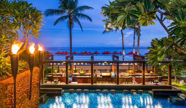 The St. Regis Bali Resort: Vista Bar