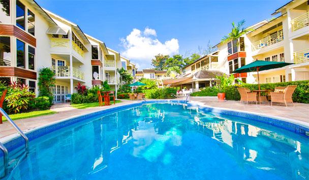 Treasure Beach By Elegant Hotels Barbados