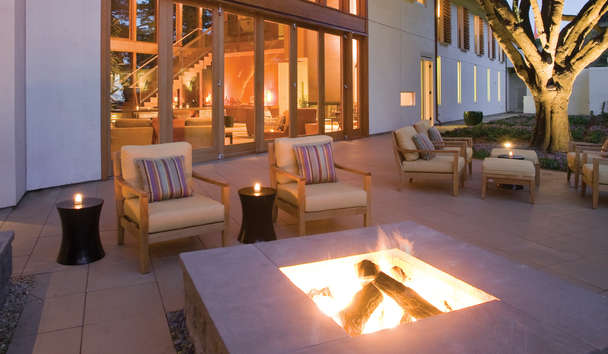 Cavallo Point Lodge: Healing Arts Centre