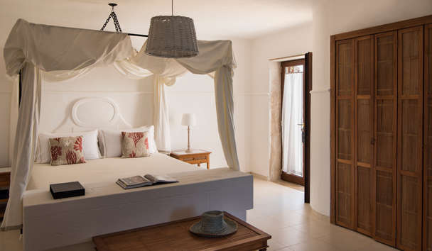 La Peschiera: Sunrise Room