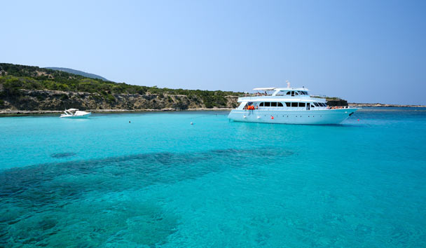 Cruise Excursion, Cyprus