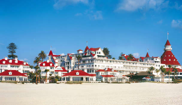Hotel Del Coronado, Curio Collection by Hilton