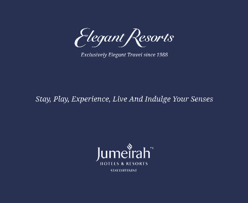 Jumeirah Hotels & Resorts 2016