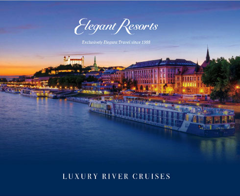 Luxury River Cruises 2016