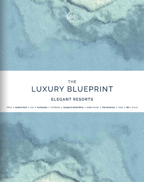 The Luxury Blueprint 2017