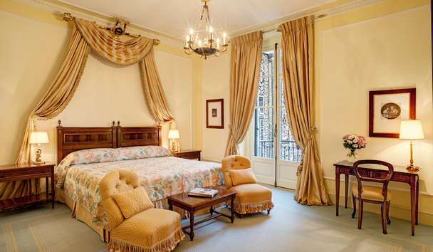 Villa d'Este: Double Executive