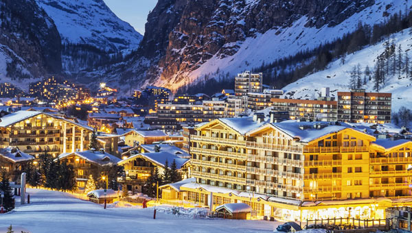 Luxury Ski Escapes