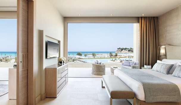 Sani Dunes Greece Elegant Resorts