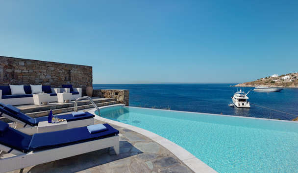 Petasos Beach Resort & Spa: Pool