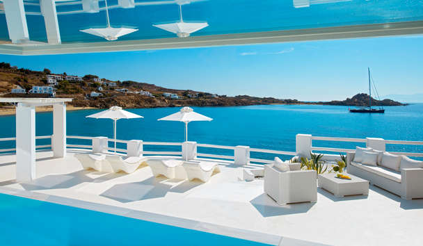 Petasos Beach Resort & Spa: Prince Pool