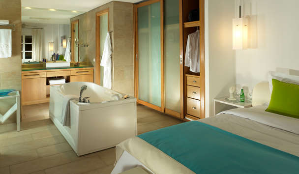 Petasos Beach Resort & Spa: Suite