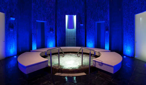 The Ritz-Carlton Ras Al Khaimah, Al Wadi Desert: Spa