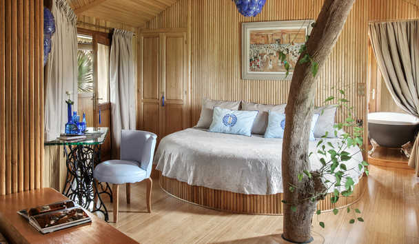 La Sultana Oualidia: Exclusive Suite Tree House