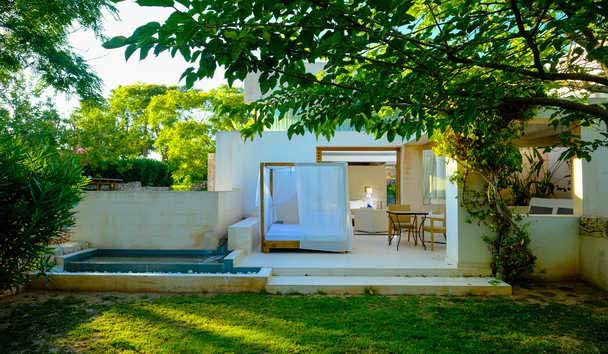 Can Lluc Boutique Country Hotel & Villa Ibiza: Villa