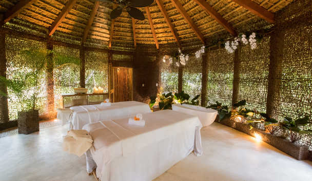Sublime Samana: Spa