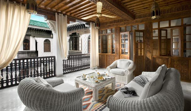 La Sultana Marrakech: Suite Exclusive Apartment