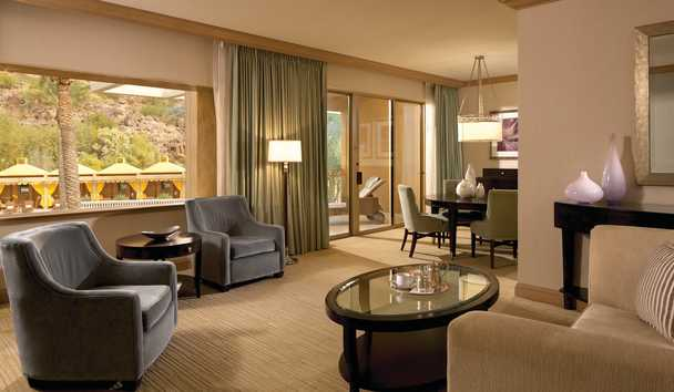The Phoenician: Canyon Suite