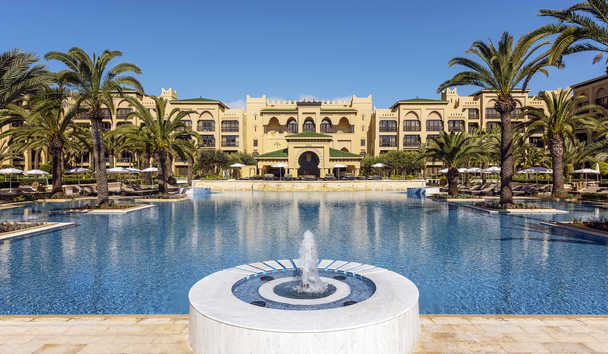 Mazagan Beach & Golf Resort: Swimming Pool