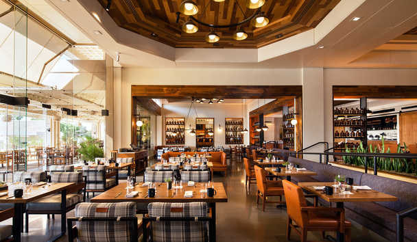 The Phoenician: Mowry and Cotton Dining