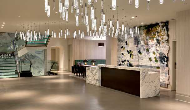 Loews Hotel 1000, Seattle: Interior