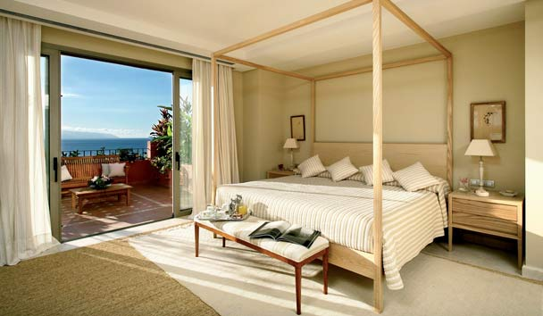 The Ritz-Carlton, Abama: One-Bedroom Suite
