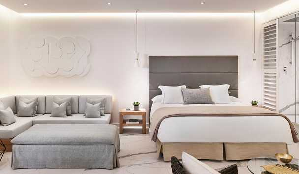 Nobu Hotel Marbella: Junior Suite