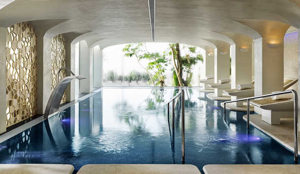 Nobu Hotel Marbella: Six Senses Spa