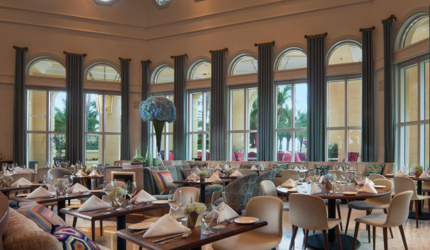Acqualina Resort & Spa On The Beach: AQ Chop House By Il Mulino