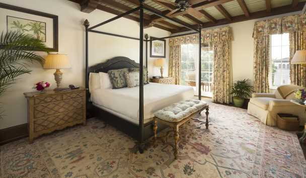 The Cloister at Sea Island: Sea Island Suite