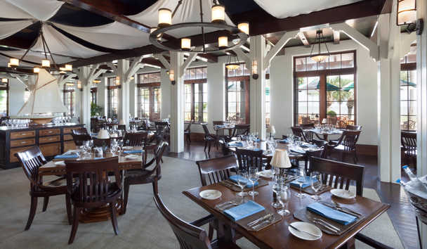 The Cloister at Sea Island: Southern Tide Restaurant