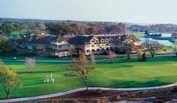 The Cloister at Sea Island: Golf