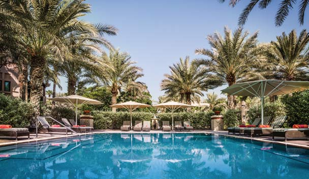 Jumeirah Dar Al Masyaf: Summerhouse Private Pool