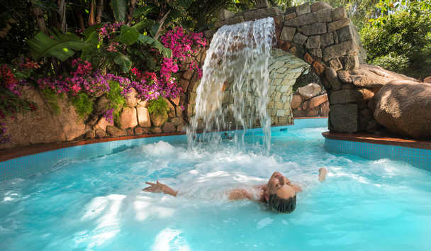 Forte Village - Le Palme: Acquaforte Spa