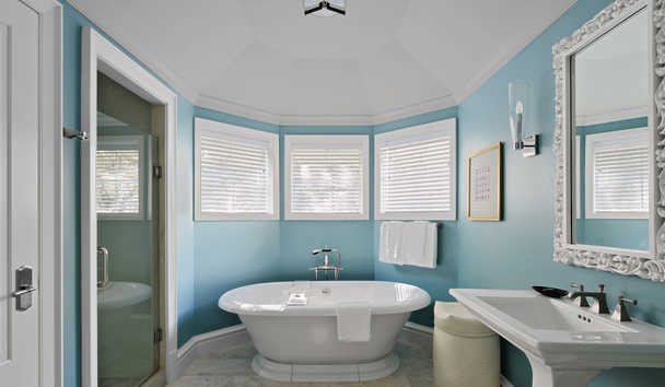 Rosewood Bermuda: Bathroom
