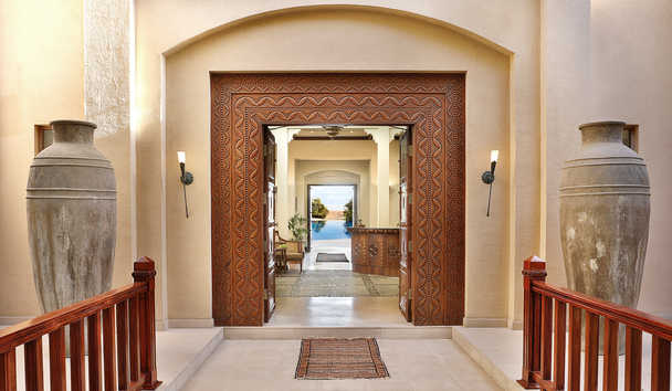 Al Maha, a Luxury Collection Desert Resort & Spa: Timeless Spa