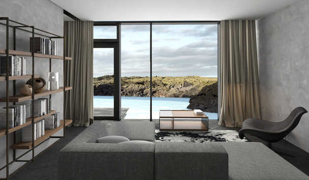 The Retreat at Blue Lagoon: Accomodation