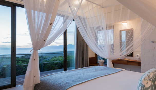 Grootbos: Forest Lodge Suite 34