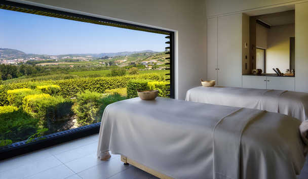 Six Senses Douro Valley: Spa