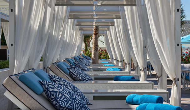 One&Only Royal Mirage, The Palace: DRIFT Beach Club