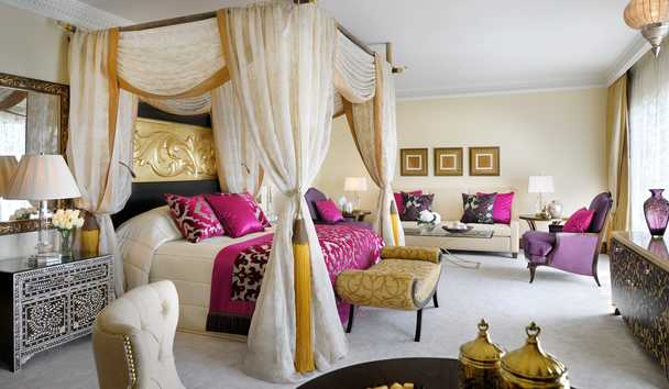 One&Only Royal Mirage, The Palace Royal Suite