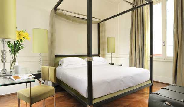 Hotel Brunelleschi: Superior Executive