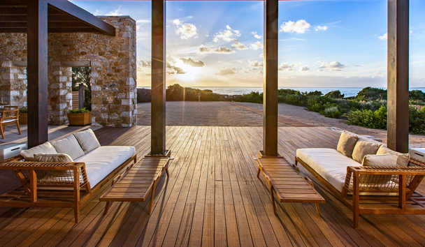 The Romanos, A Luxury Collection Resort, Costa Navarino: Methoni Royal Villa