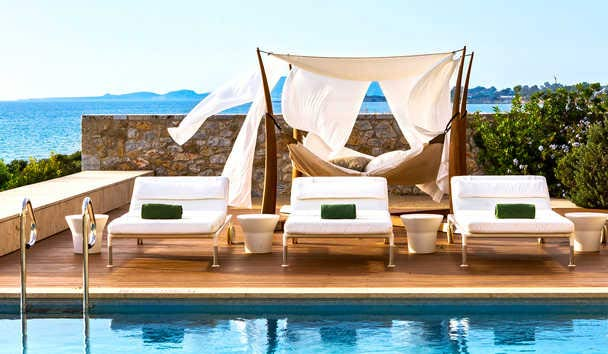 The Romanos, A Luxury Collection Resort, Costa Navarino: Koroni Royal Villa